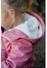 Softshell zimná bunda