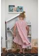 Mušelínové šaty