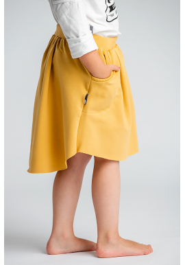 Jesenná sukňa