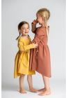 Jesenné šaty