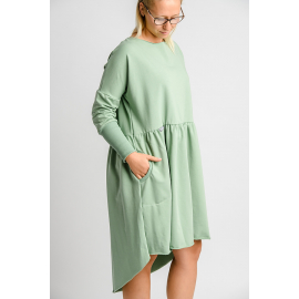 Šaty mama