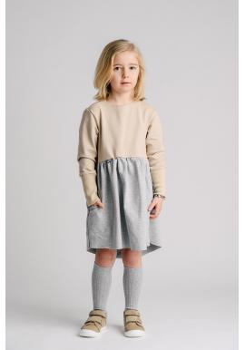 Jarné šaty