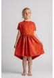 Farebné šaty